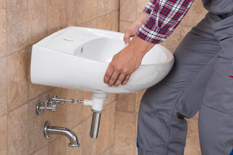 Le lavabo: quelques astuces pratiques