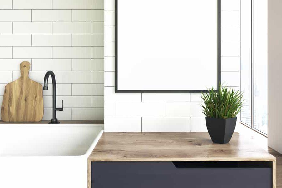 Evier et lavabo, quelle est la différence ?
