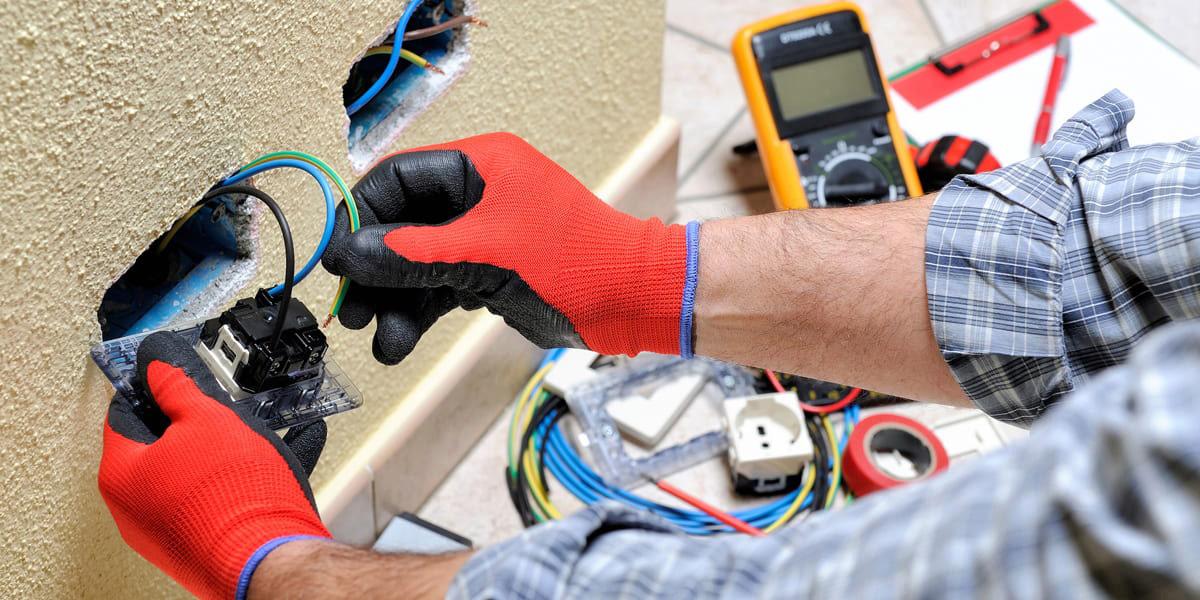 Électricien Grasse pour réparer votre installation électrique