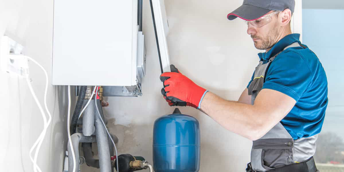 Chauffagiste Antibes d'urgence pour réparer votre chaudière