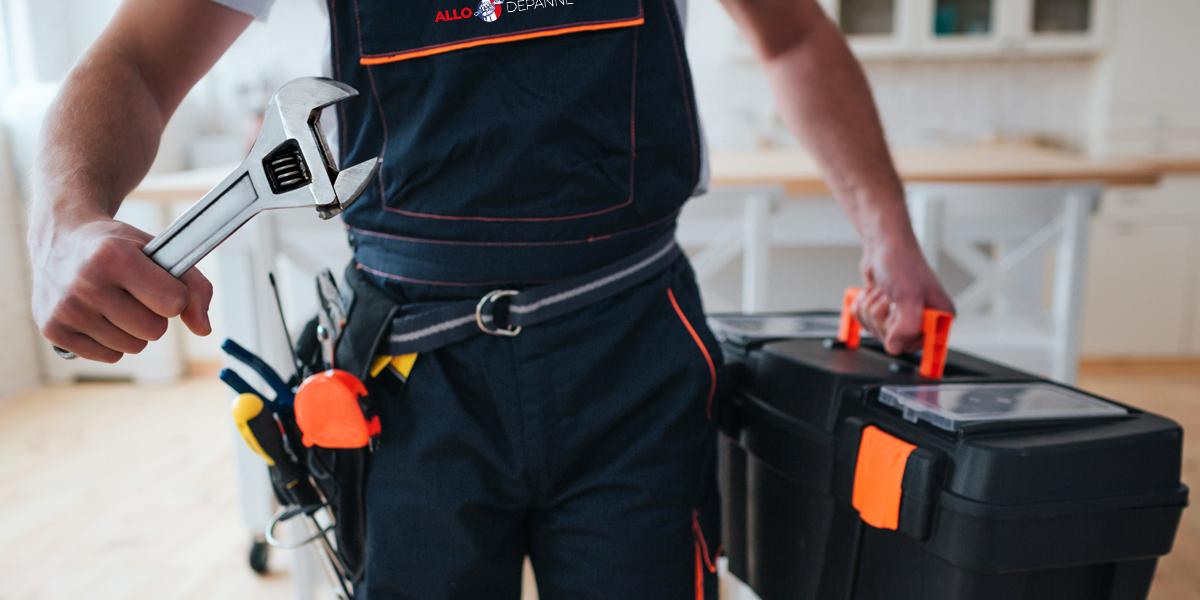 Installation sanitaire clé en main par les pros de l'installation plomberie Paris 15