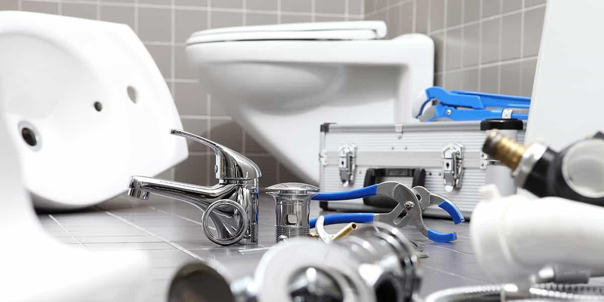 Bénéficiez d'une expertise de 20 ans en installation sanitaire