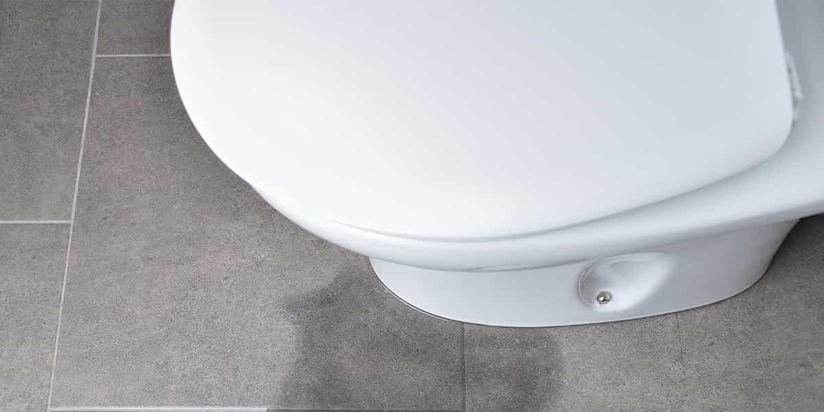 Les causes fréquentes de fuite sanibroyeur Paris et fuite WC Paris