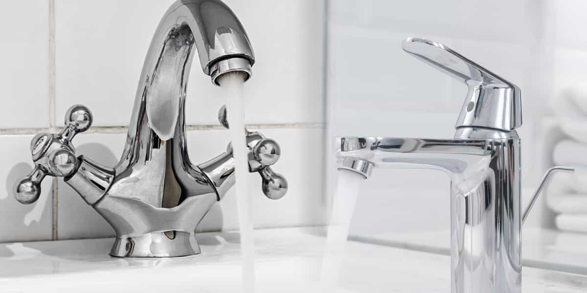 Changement robinet Seine-Saint-Denis 93 : Robinet mitigeur ou robinet mélangeur, que choisir ?