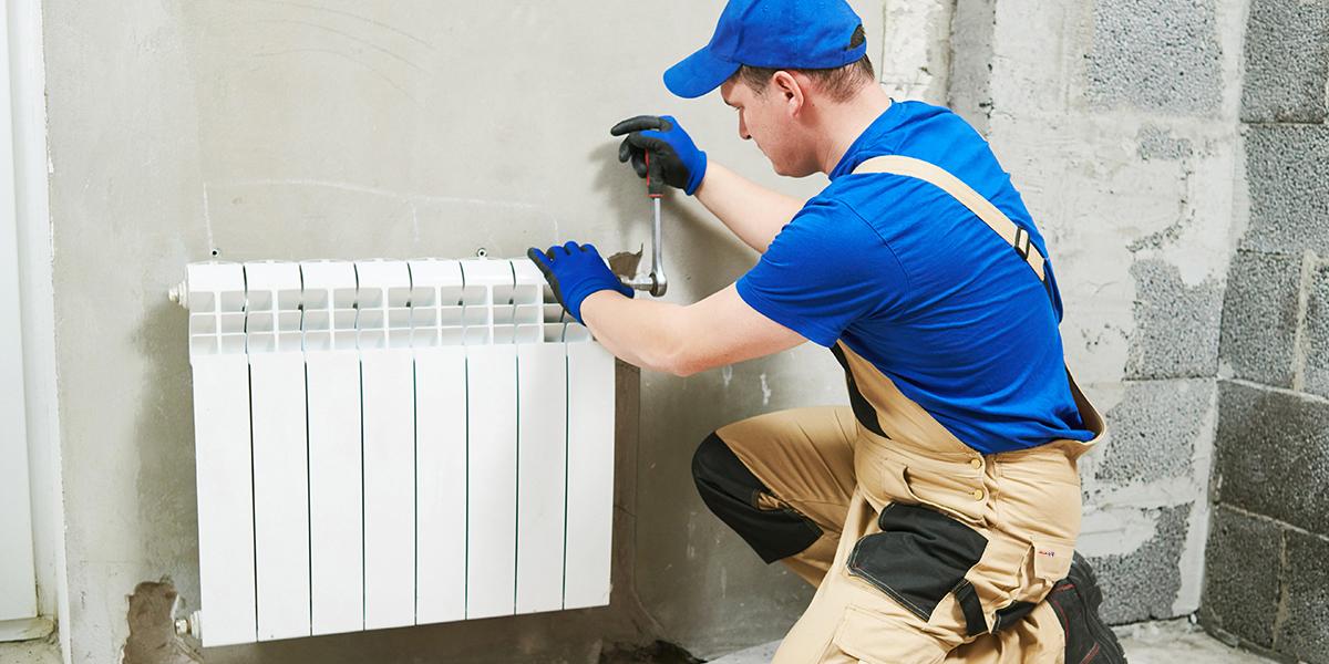 Chauffagiste Colomiers pour la pose de planchers chauffants et l'installation de radiateurs