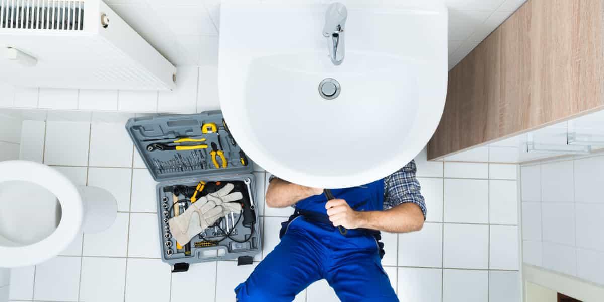 Comment réparer fuite lavabo ou fuite évier ?