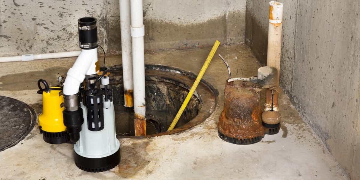 Comment se déroule l'installation de votre pompe de relevage par Allo Dépanne ?