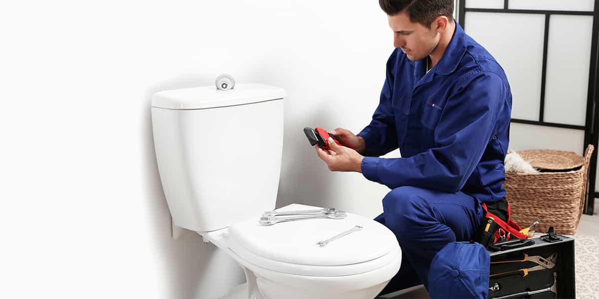 Comment se passe la pose WC suspendu ou fixé au sol ?