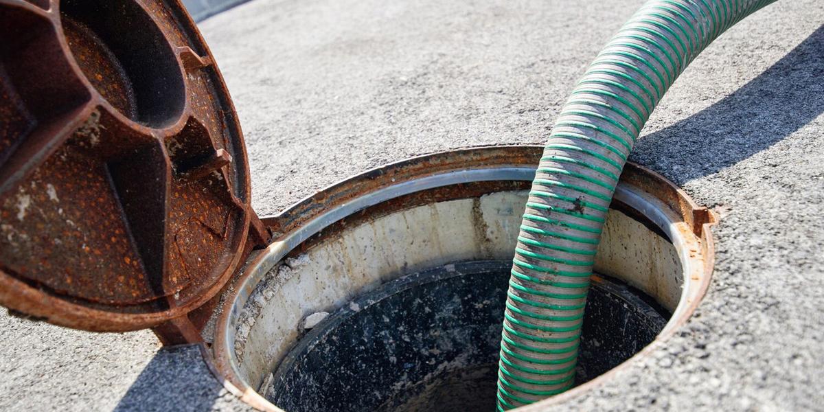 Curage canalisation Antony 92160