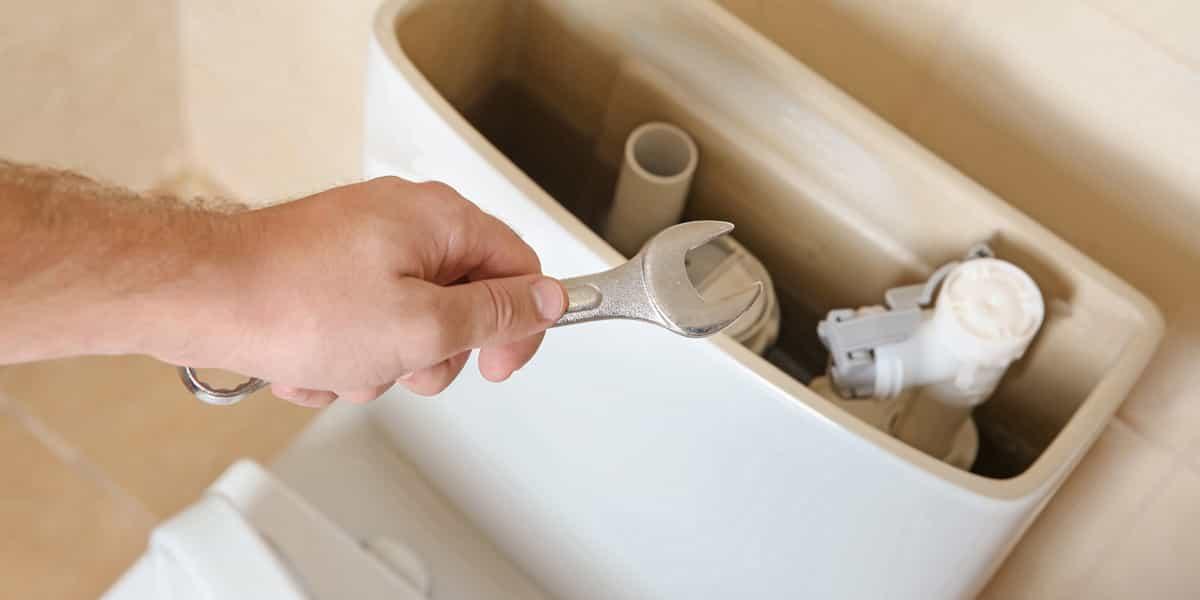 Les causes de fuite WC Essonne 91 et fuite sanibroyeur Essonne 91