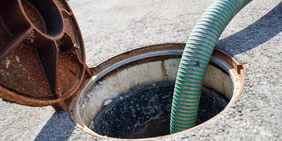 Le débouchage tout-à-l'égout Hauts-de-Seine 92