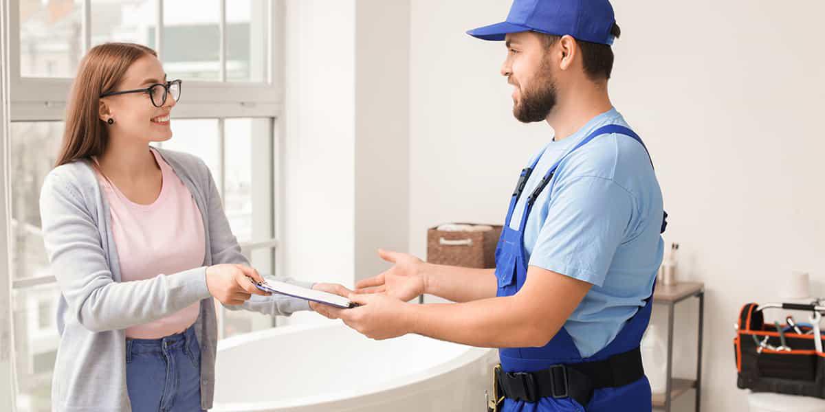Un expert plombier pour chaque type d'installation plomberie Paris