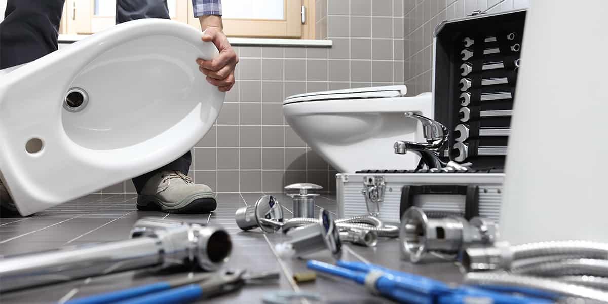 Diffèrent types de WC à poser selon les besoins et les budgets