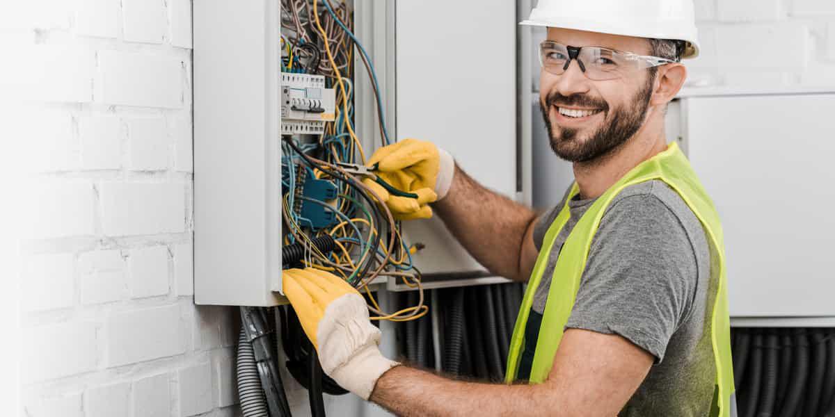 Entreprise d'électricité Stains