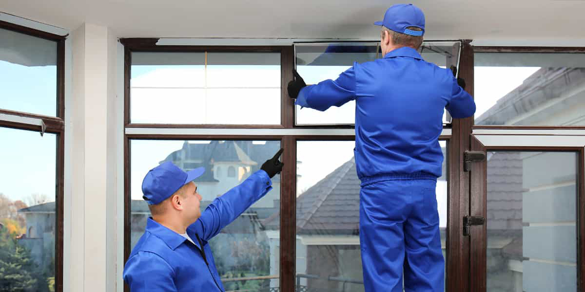 Entreprise vitrerie d'urgence Bagnolet 93170