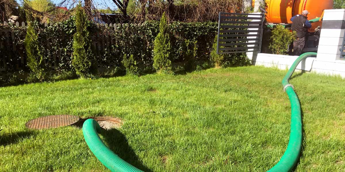 Importance du nettoyage et de la vidange micro station Hauts-de-Seine (92)