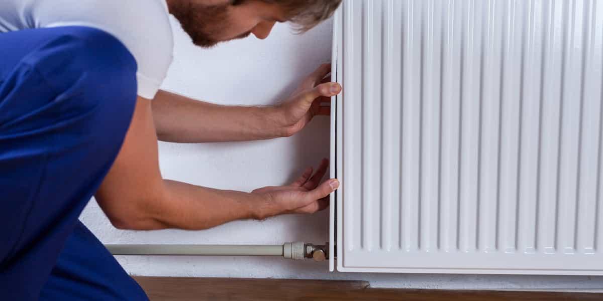 Installation de chauffages : Pannes et problèmes techniques