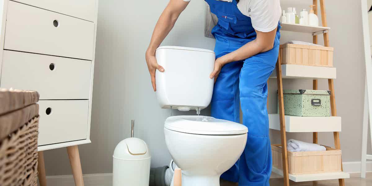 Installation sanitaire Paris 4 sans faille aucune !