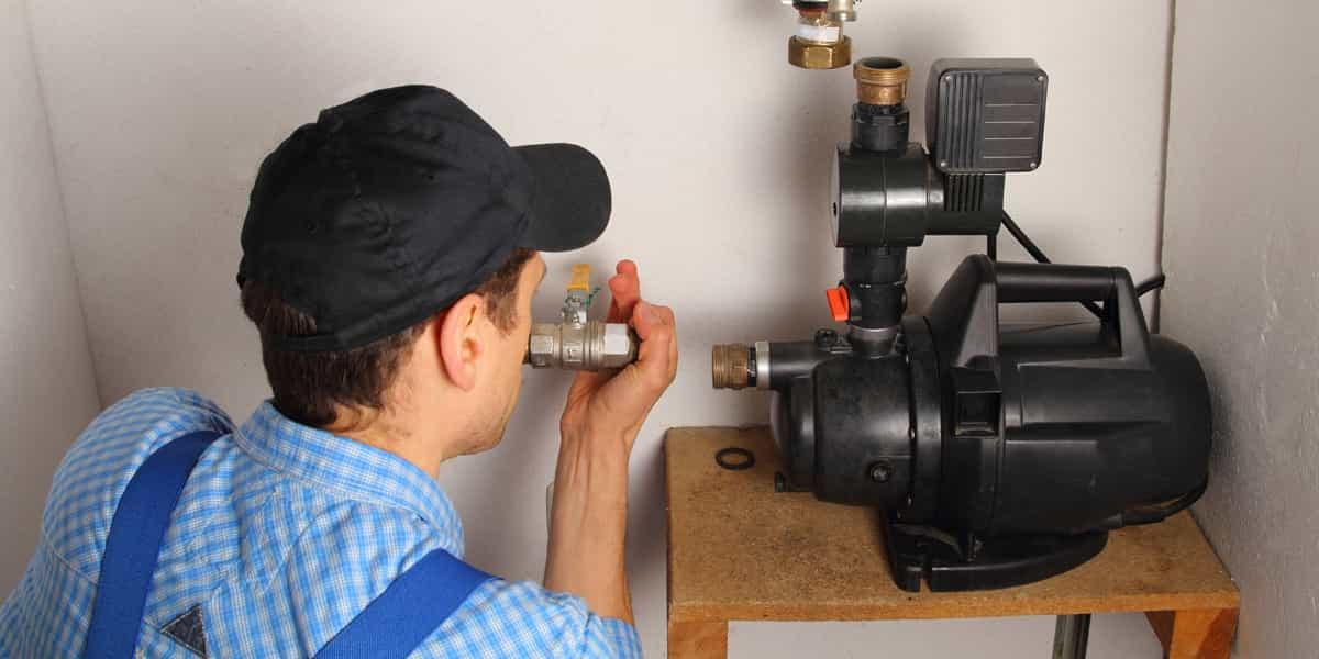 Installation et entretien de votre pompe de relevage Paris