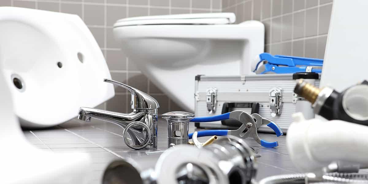 Installation sanitaire par un expert de l'installation plomberie Paris 3