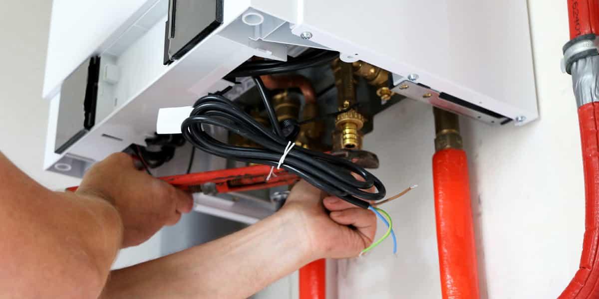 Intervention faite par des artisans plombiers-chauffagistes certifiés RGE-Qualibat