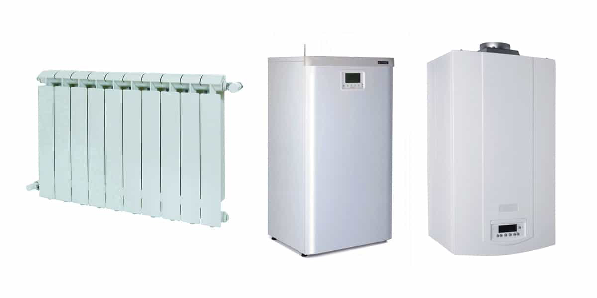 Les différents types de chauffages disponibles dans le 78