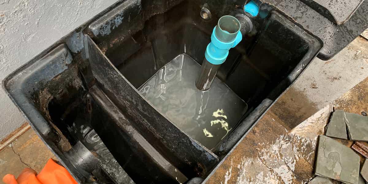 Nettoyage bac à graisse Val-De-Marne 94