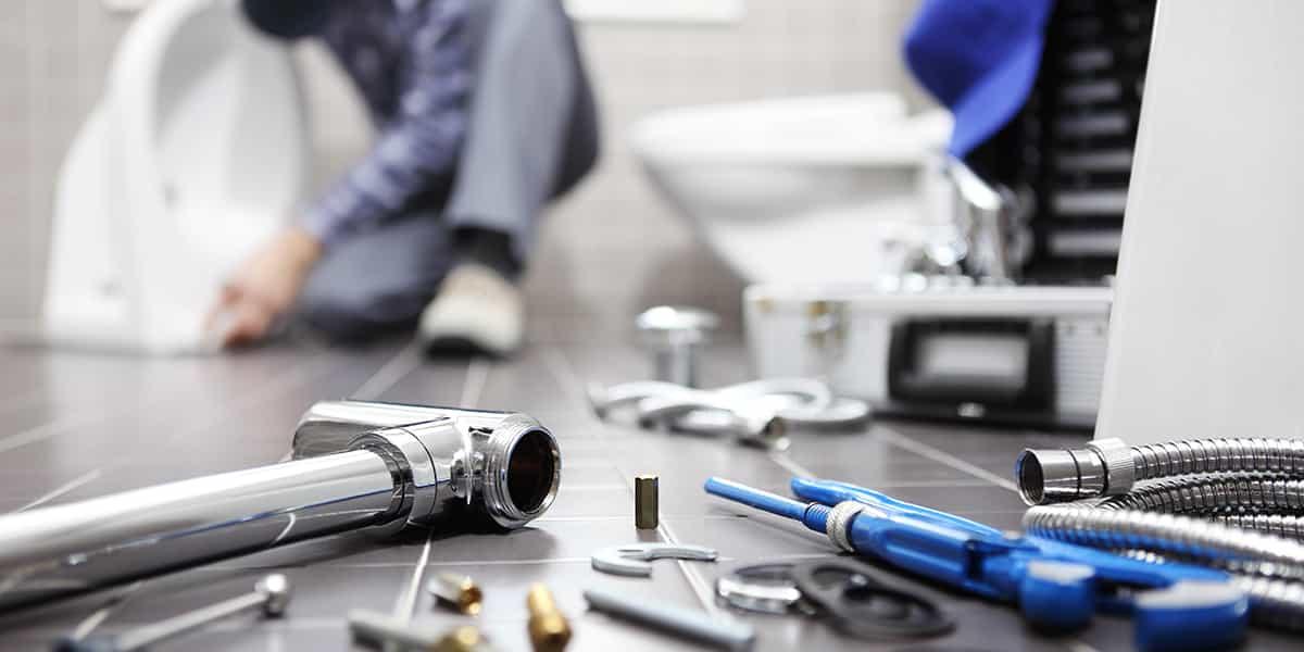 Nous installons tous vos équipements sanitaires