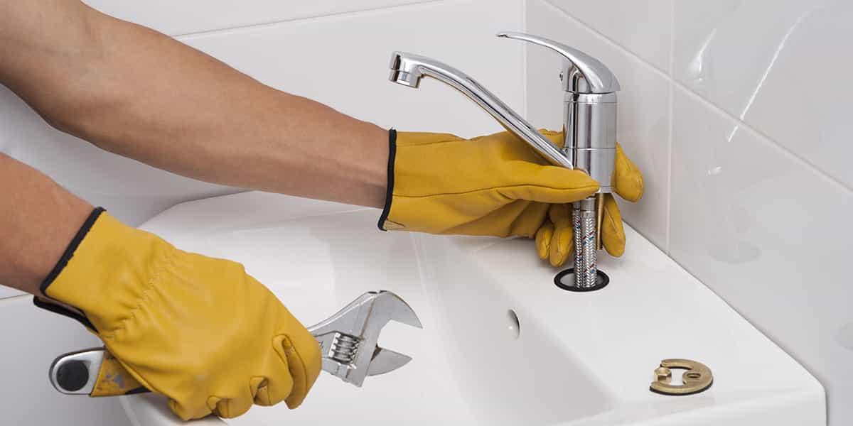 Allo Dépanne vous accompagne pour changer robinet cuisine ou changer robinet salle de bain à Paris