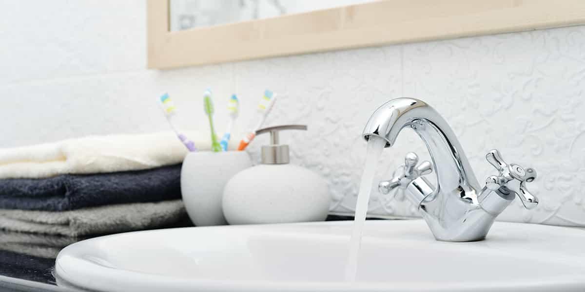 Changement robinet Paris par un robinet mélangeur