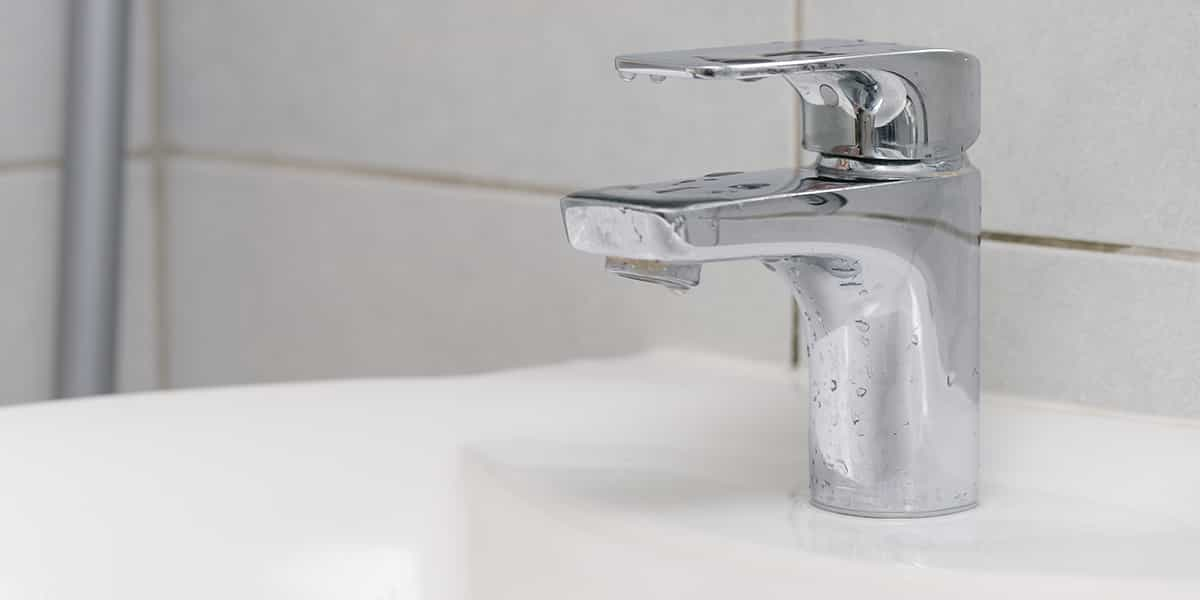 Changement robinet Paris par un robinet mitigeur