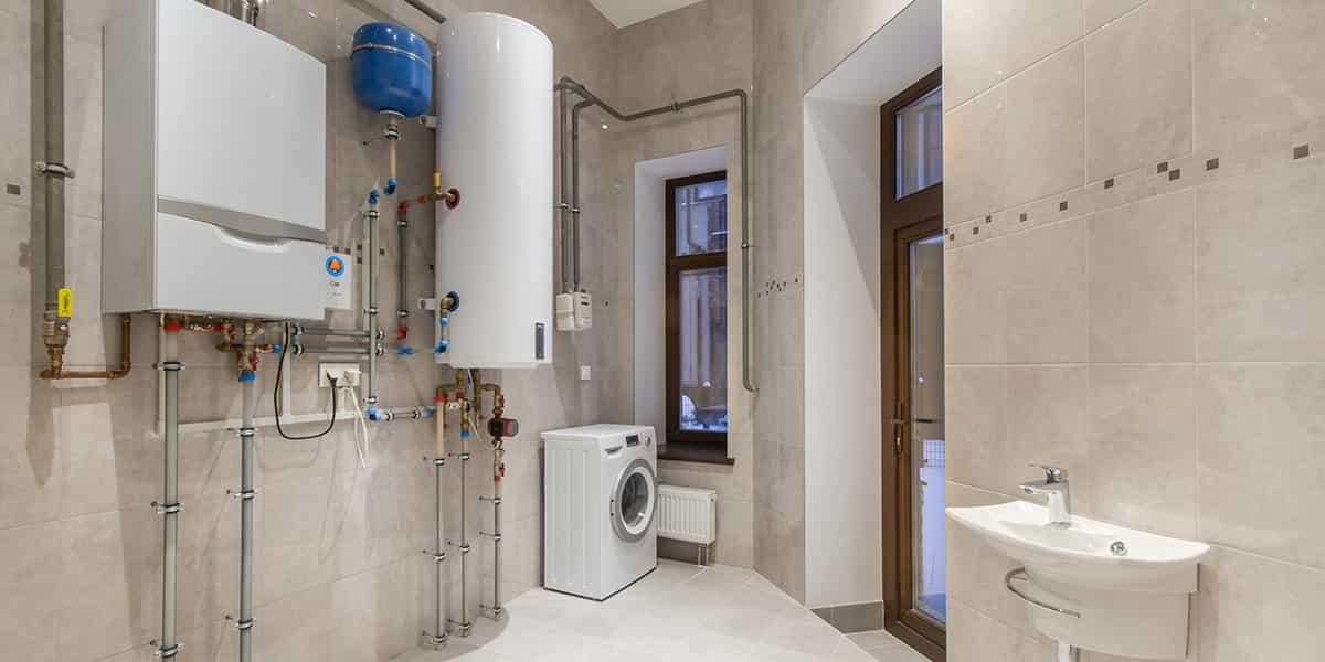 Pourquoi installer chauffe-eau ou changer chauffe-eau Val-D'Oise 95