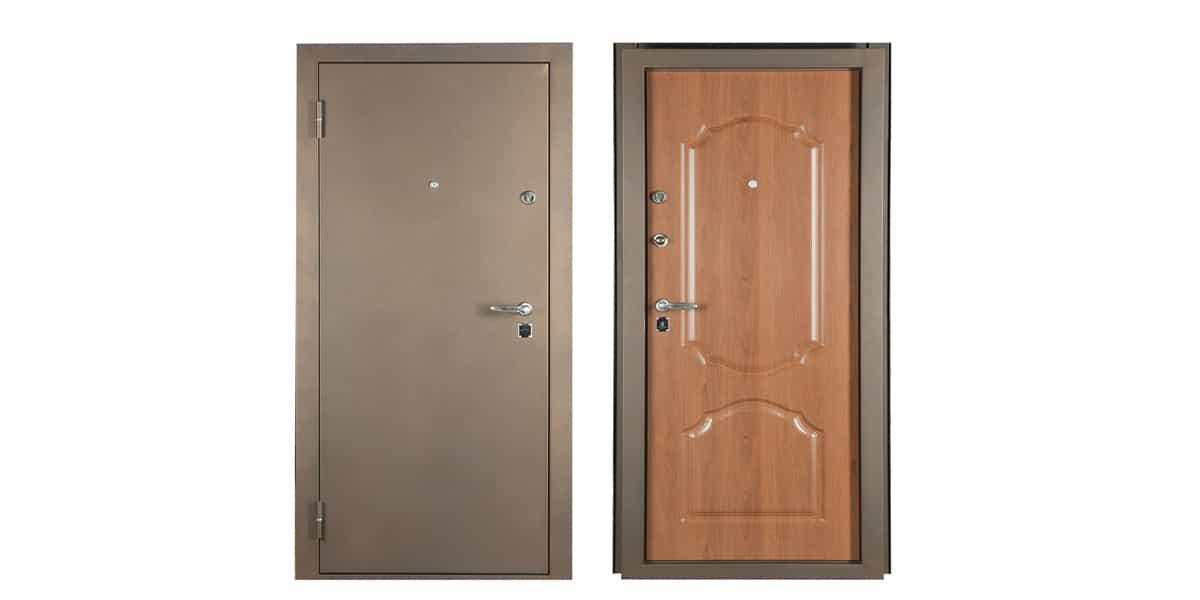 Pourquoi opter pour un blindage de porte ?