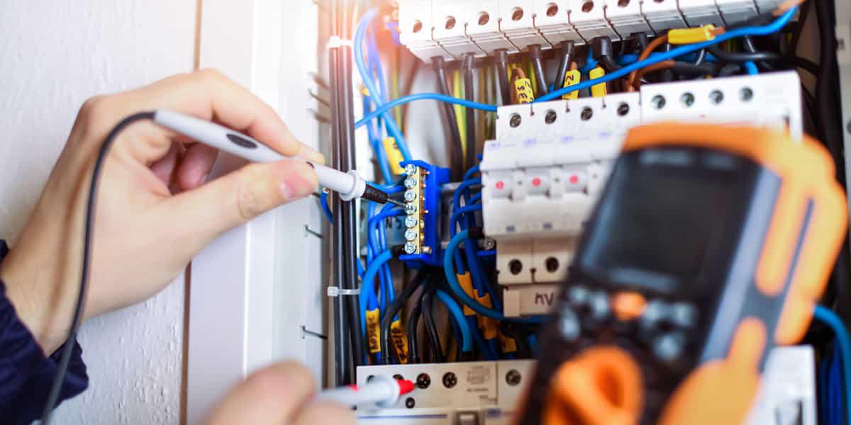 Électricien Drancy pas cher: contactez Allo Dépanne