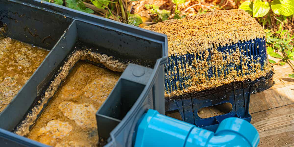 Nettoyage bac à graisse 94 (Val-de-Marne)