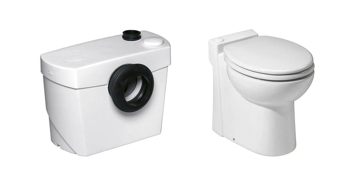 Quel type de WC Sanibroyeur Hauts-de-Seine 92 choisir ?