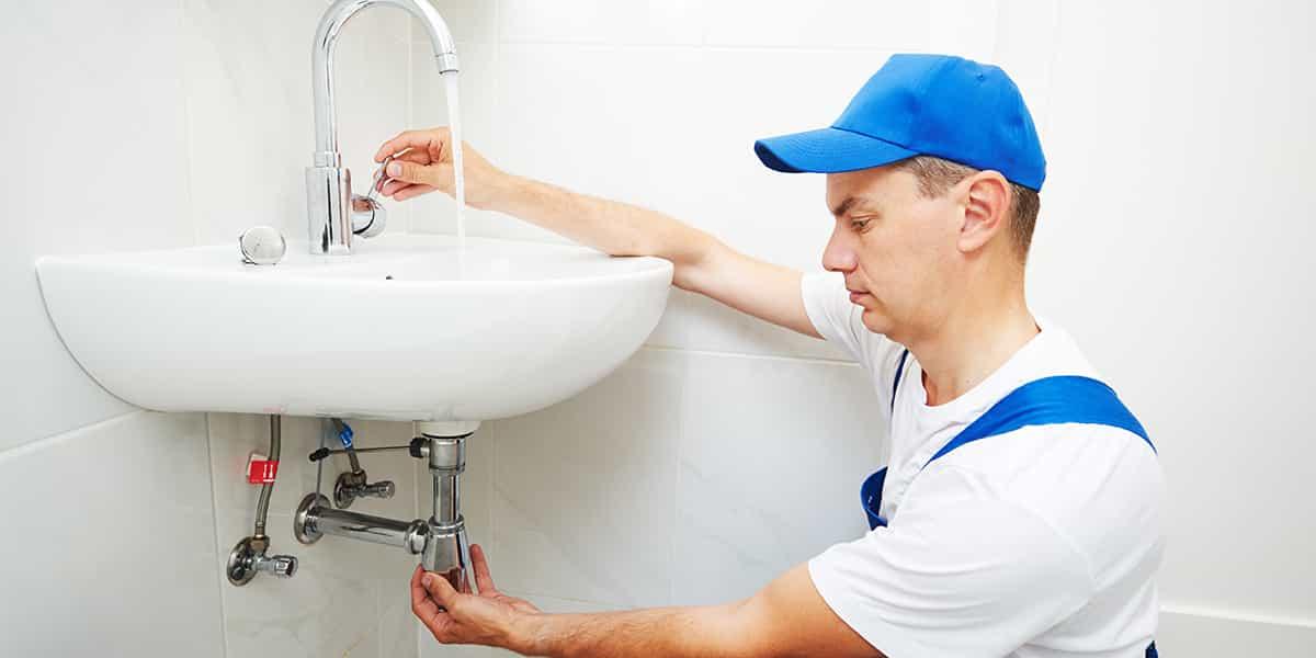 Réparation fuite lavabo Paris d'urgence et réparation fuite évier Paris d'urgence