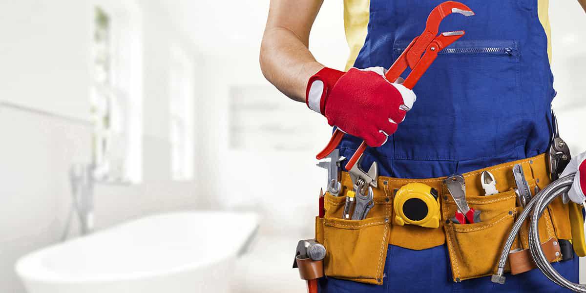 Réparation clé-en-main d'une fuite baignoire Val-d'Oise 95 ou fuite douche Val-d'Oise 95