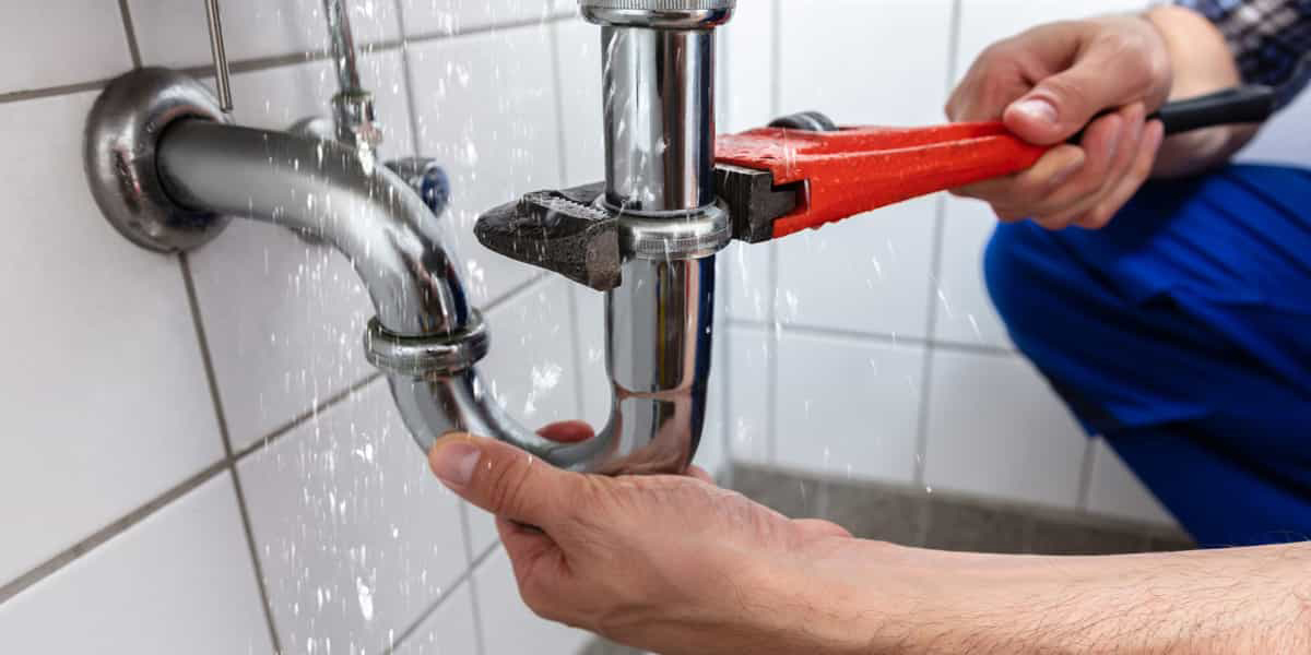 Réparation fuite d'eau Val-d'Oise (95)