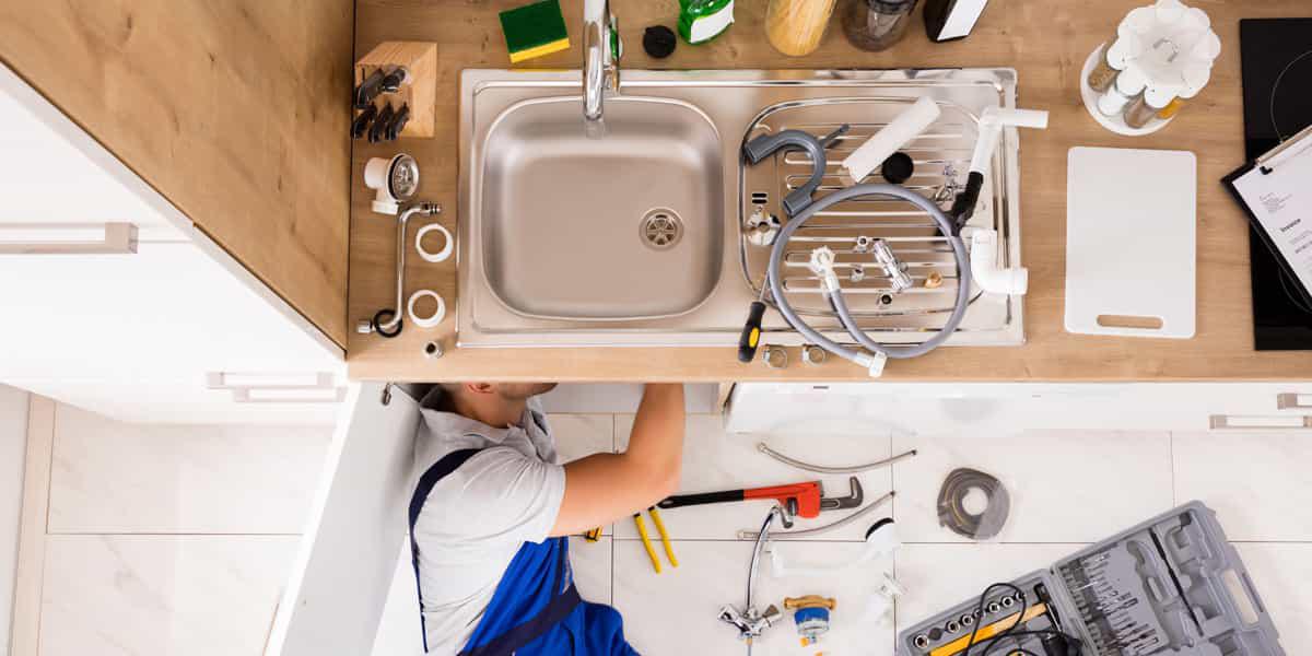Comment réparer fuite lavabo Val-d'Oise 95 ou fuite évier Val-d'Oise 95 ?