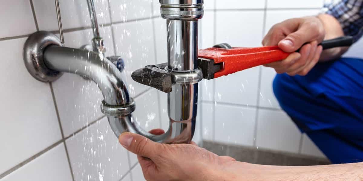 Réparation fuite d'eau Val-de-Marne (94)