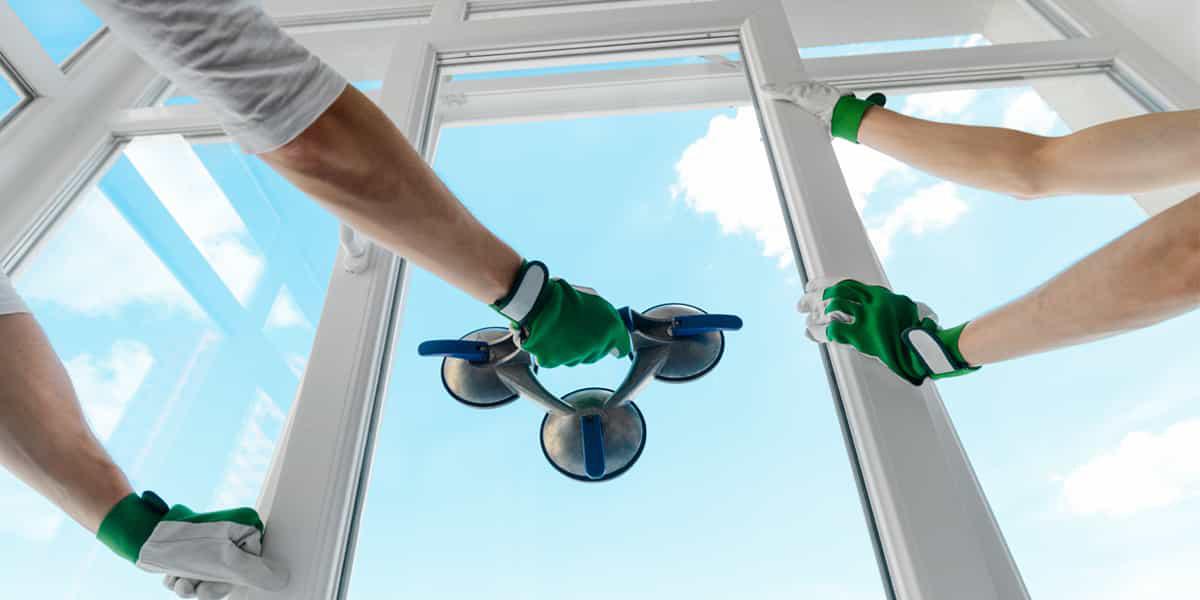 Tarif vitrier Nice, un vitrier pas cher près de chez vous