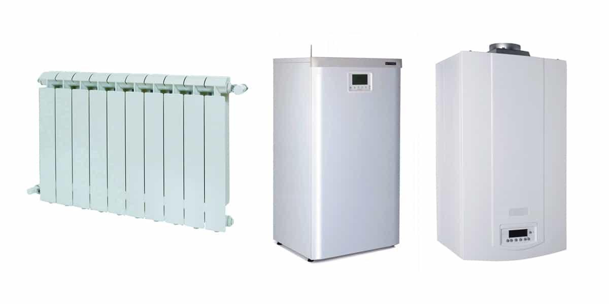 Types de chauffages disponibles sur le marché