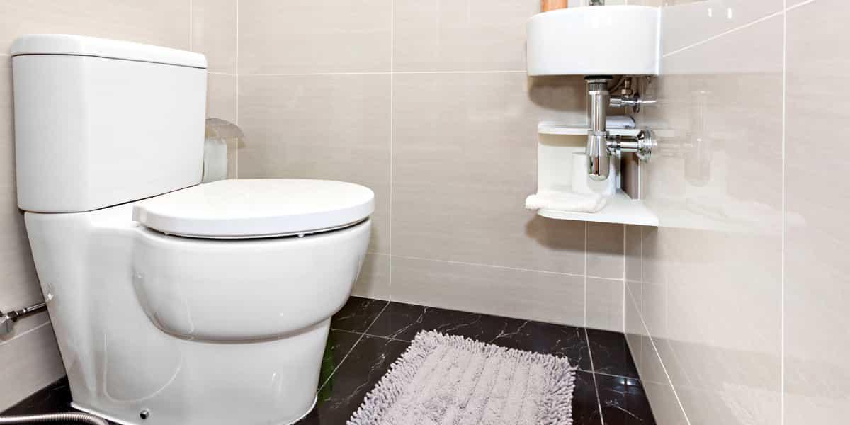 WC Sanibroyeur : propriétés
