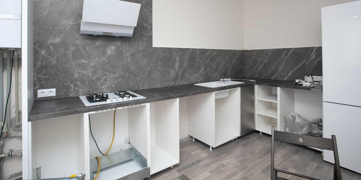 Une installation de cuisine aménagée, équipée et optimale, par où commencer ?