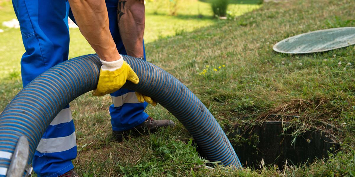 Vidange fosse septique Val-d'Oise (95) : indispensable au bon fonctionnement de votre réseau d'assainissement